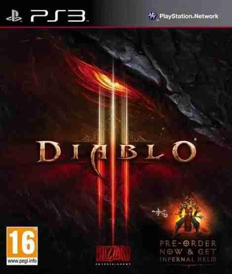 Descargar Diablo III [MULTI][Region Free][FW 4.3x][DUPLEX] por Torrent